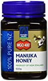 Manuka Health Honig MGO(TM) 400+, (1er pack 500g)