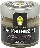 Fläminger Genussland GmbH - Fläminger Aronia im Honig - 250 g
