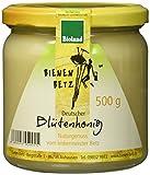 Betz Bienen Bio Blütenhonig, 500 g