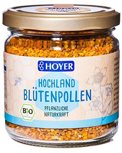 Hoyer Hochland Blütenpollen, 225 g