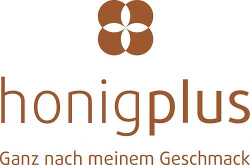 Honigplus-logo