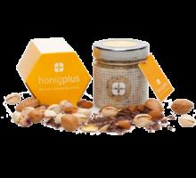 mozartaufstrich-brotaufstrich mit Honig