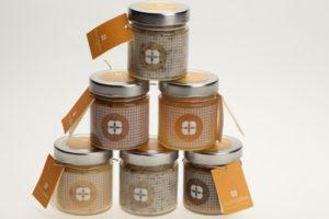 Gourmet Brotaufstrich bei Honigplus