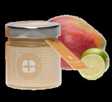 Limango Honig mit Limette und Mango - Gourmet Brotaufstrich