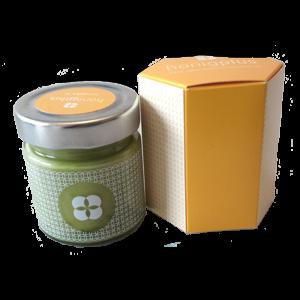 Matcha Tee mit Honig