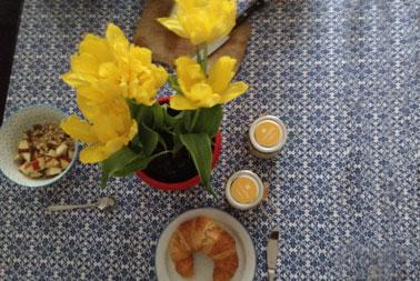 Osterbrunch – Leckeres Osterfrühstück