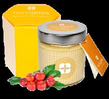Acerola im Honig als Superfood BeeStrong