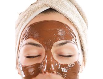 Honig maske