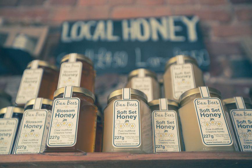 Heilmittel Honig: Welche Honigsorte hat welche Wirkung?